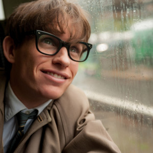 eddie redmayne the theory