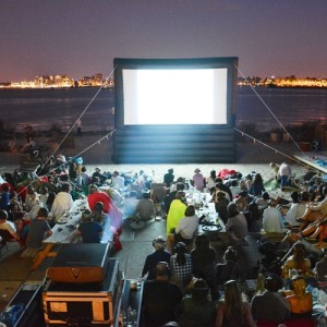 films with a view