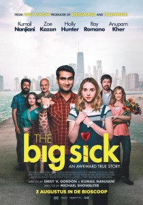 Poster THE BIG SICK